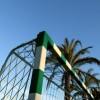 Spanischer Fußballverein mit eigener Insel