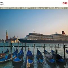 Very british: Mittelmeerkreuzfahrt auf der Queen Elizabeth der Cunard Line