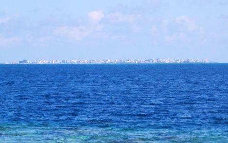 Male: Hauptstadt der Malediven